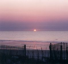 Palmetto Dunes house photo - Sunrise....
