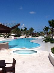 Punta Cana condo photo - Marina Pools-same on opposite side