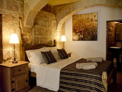 A Character House For Those Looking For True Maltese Experience