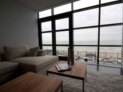 Bloemendaal apartment rental