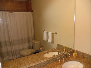 Guest Bathroom #3 - Santa Rosa Beach condo vacation rental photo