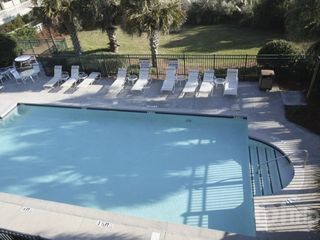 Isle of Palms condo photo - Complex Pool