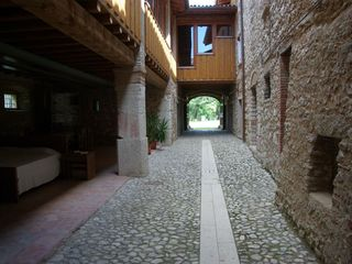 Toscolano-Maderno farmhouse photo - Cervano Villa