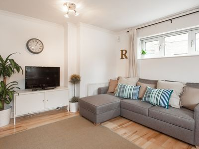 South Bank & Southwark apartment rental - The apartment is professionally cleaned before each new arrival