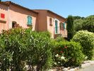 APPARTEMENT - Gassin - 1 chambre - 4 personnes