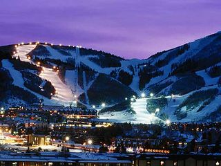 Crestview condo photo - Beautiful Park City Mountain is only minutes away