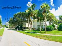 FUN + SUN IN THE CENTER OF IT ALL!!! EXCLUSIVE CENTAL BEACH!!