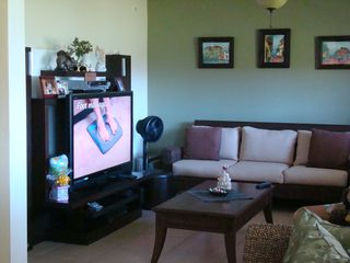 Aguadilla condo photo - Studio/TV room