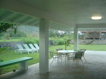 Kaaawa HOUSE Rental Picture