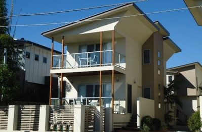 Great townhouse just 6kms from Brisbane CBD