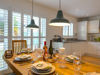 Stunning family friendly cottage next to Camber Sands