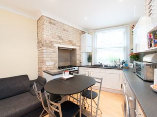 Hampstead apartment photo - Open Plan Lounge/Kitchen
