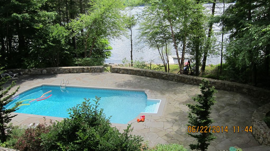 5 br litchfield goshen ct rives du lac maison avec piscine for Piscine du lac