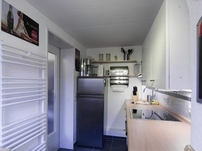 Munich house rental - Object 3) Kitchen bungalow