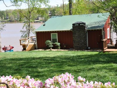 Bubba's Cabin- Modern Rustic w/ Incredible View..Must See 360* View Virtual Tour