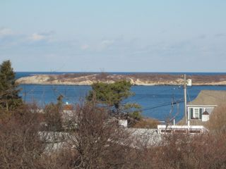 Rockport studio photo - Ocean view from apartment