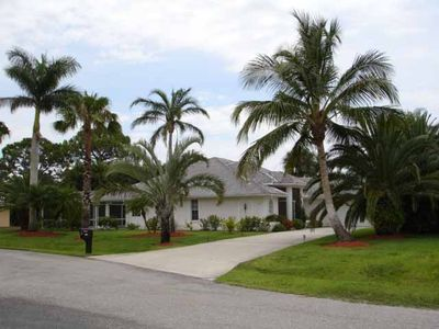 Spacious house in a superb location close to Fort Myers beach
