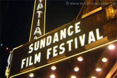 Home of the Sundance Film Festival Jan 20 - 30, 2011