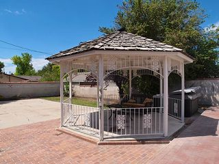Salt Lake City house photo - BACKYARD (GAZEBO SITTING AREA, HOT TUB, BASKETBALL PLAY AREA, SWIMMING POOL)