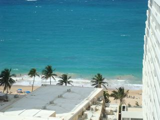 Condado studio photo - Majestic Ocean Views from the Balcony