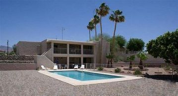 Lake Havasu City house rental - This is ONE home, not a condominium project!