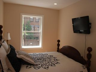 Dupont Circle apartment photo - Master Bedroom