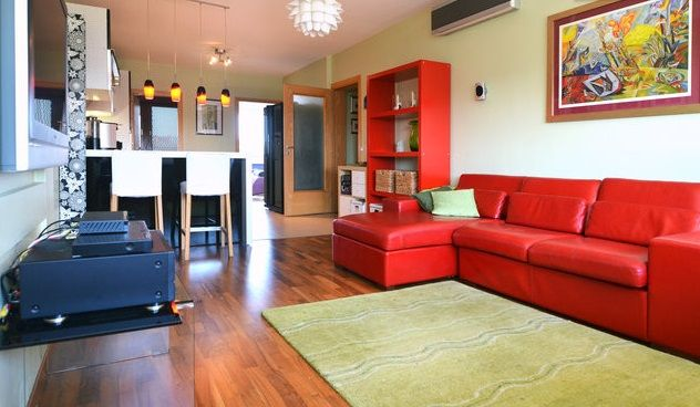 Holiday apartment 277344
