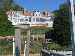 Sea Bright house photo - One of the Jersey shores iconic mansions