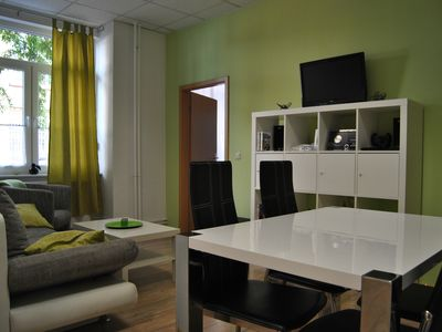 Holiday apartment 268776