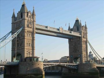 Easy access to London landmarks and monuments from the central location