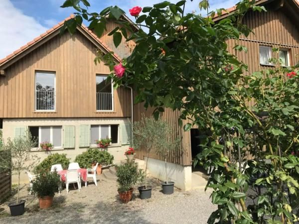 Holiday Ermensee for 4 people with 2 rooms - farmhouse