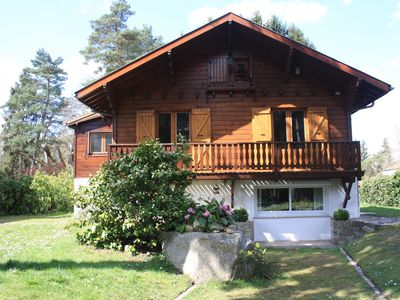 Superb cottage close to the best climbing sites of Fontainebleau