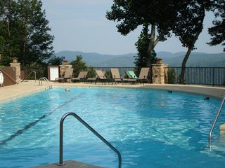 Boone condo photo - Outdoor Pool