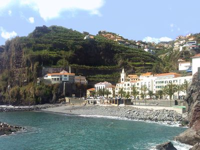 The Village Of Ponta do Sol - Madeira