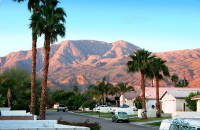 La Quinta house rental - Gorgeous Mountain Views