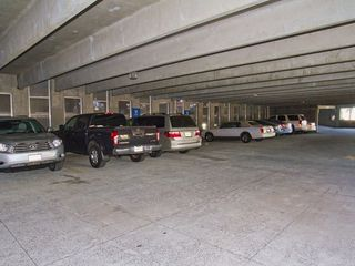 Fort Walton Beach condo photo - Covered Parking (Gated)