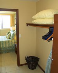 Kahana condo photo - Walk-in closet