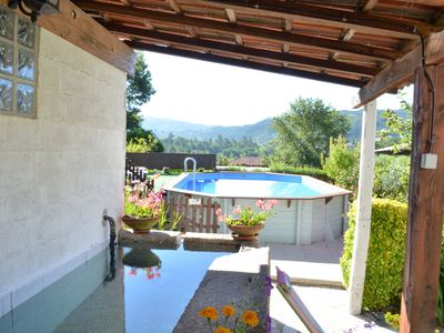 house / villa - 5 rooms - 2/8persons