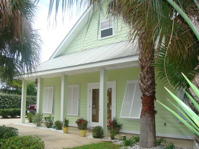Key Lime Pie House