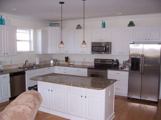 Crescent Beach house photo - Kitchen
