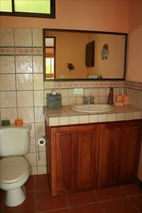 Playa Flamingo apartment rental - Villa Bathroom