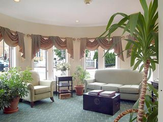 Newport condo photo - Sitting Area