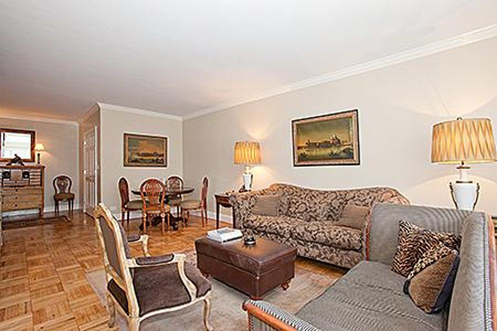 Lovely Upper East Side Apartment With Homeaway Manhattan