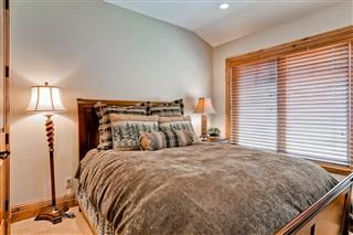 Westgate condo photo - Bedroom 3