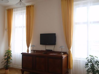 Holiday apartment 249923