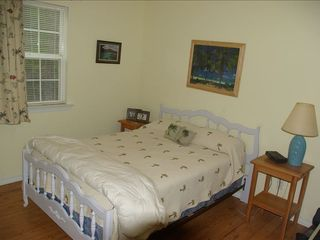 Dauphin Island house photo - Bedroom # 1