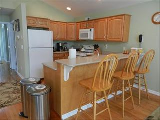Barnegat Light house photo - Kitchen