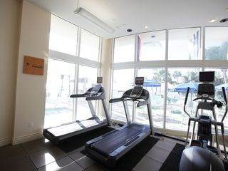 Sunny Isle condo photo - Fitness Center
