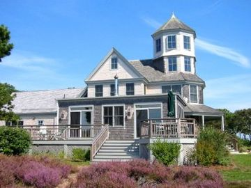Chappaquiddick estate rental - Wasque Watch: The Ultimate Island Retreat
