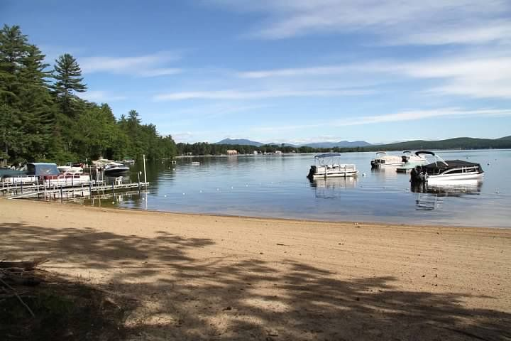 Ossipee Lake Homes For Sale